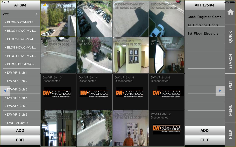 Digital Watchdog l Press Releases