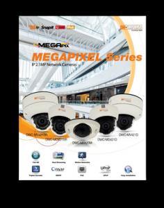 Megapix Series