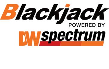 Blackjack Powered by DW Spectrum
