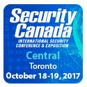 Security Canada Central 2017