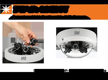 STAR-LIGHT Flex Multi-Sensor Camera