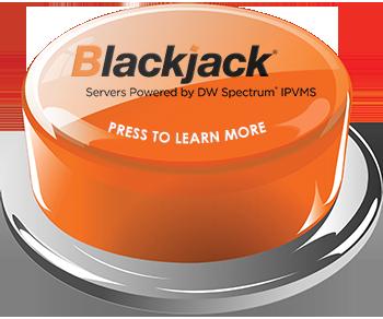 Digital Watchdog® Blackjack Servers