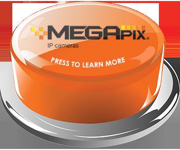 Digital Watchdog® MEGApix IP Cameras