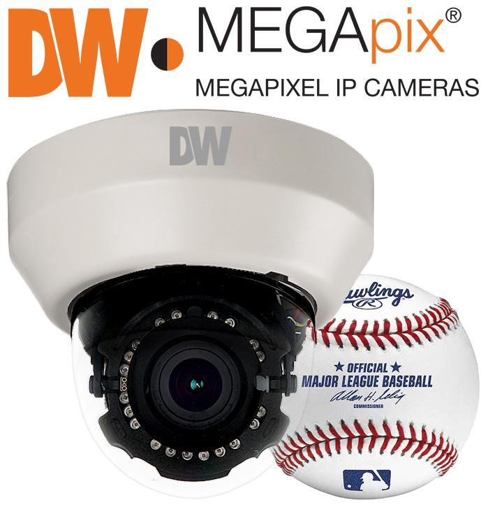 MEGApix® IP 1080p Snapit™ Camera