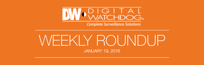 Digital Watchdog® Complete Video Surveillance Solutions