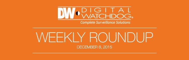 DW<sup>®</sup> Complete Video Surveillance Solutions
